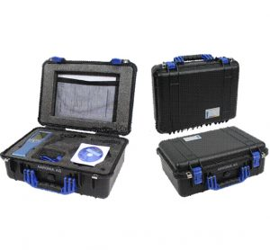 电磁辐射检测仪NF5035S