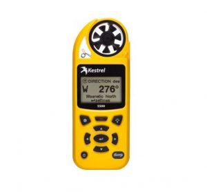 NK5500综合气象仪
