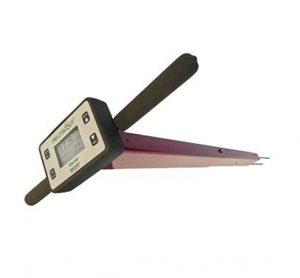 TDR350土壤水分、温度和电导率测量仪