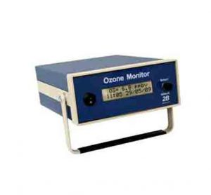 美国2B-TECHNOLOGIES Model202型臭氧检测仪