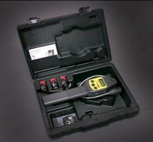 HXG-3超高灵敏度燃气检测仪