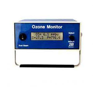 Model205型臭氧检测仪, 便携式臭氧检测仪, 臭氧检测仪