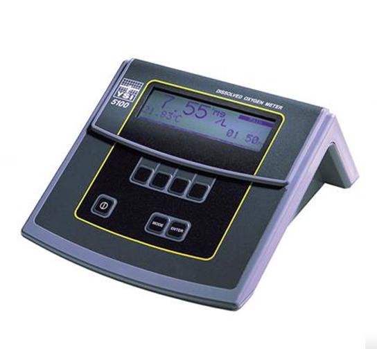 5100溶解氧测定仪