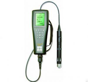 美国YSI Pro Plus手持式多参数水质分析仪