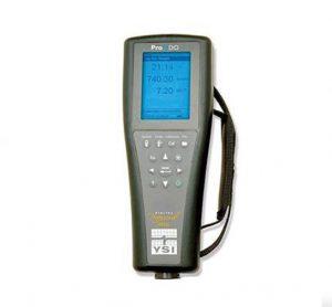 美国YSI PRO ODO光学溶解氧测量仪