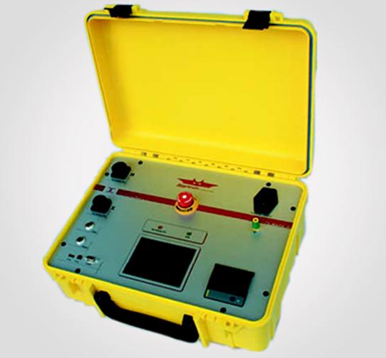 TR-Mark III匝数比测试仪