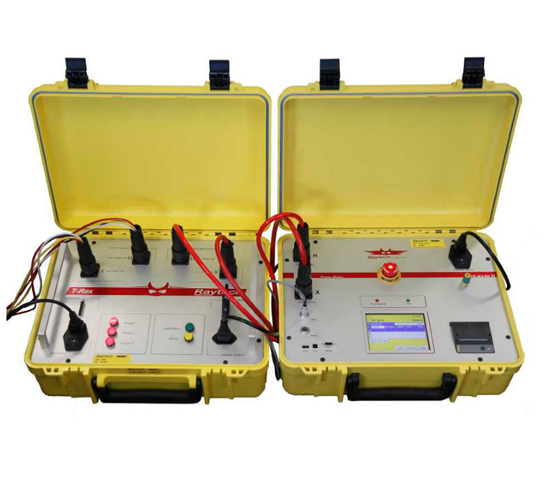 T Rex三项电压矢量测量仪