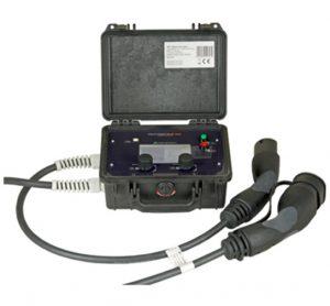 PROFITEST H+E TECH多功能充电桩测试仪
