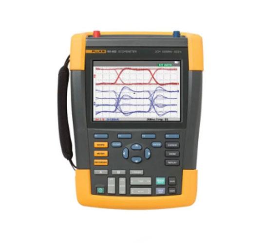 Fluke-190-502 ScopeMeter®彩色数字示波表