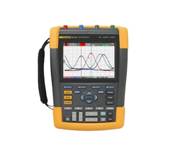 Fluke-190-204 ScopeMeter®彩色数字示波表