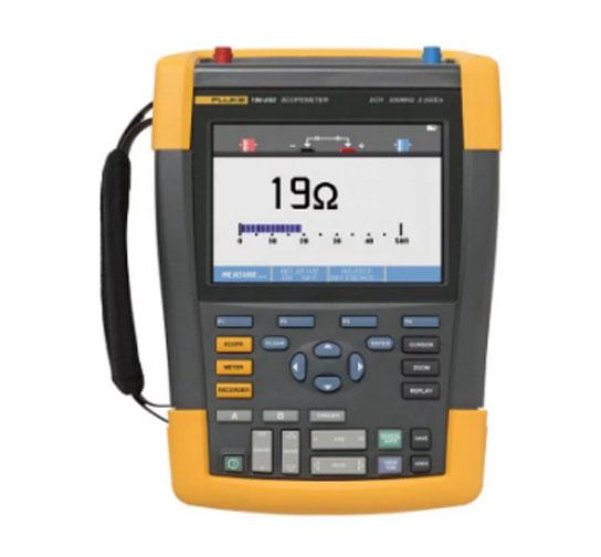 Fluke-190-202 ScopeMeter®彩色数字示波表