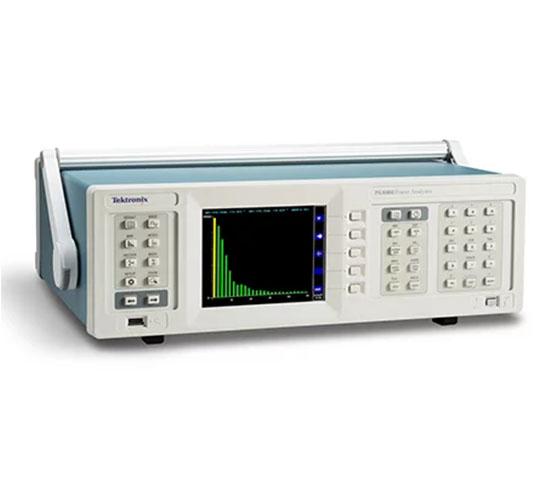 Tektronix 泰克功率分析仪PA3000
