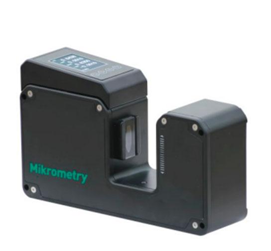 德国Mikrometry激光测径仪MDL-010