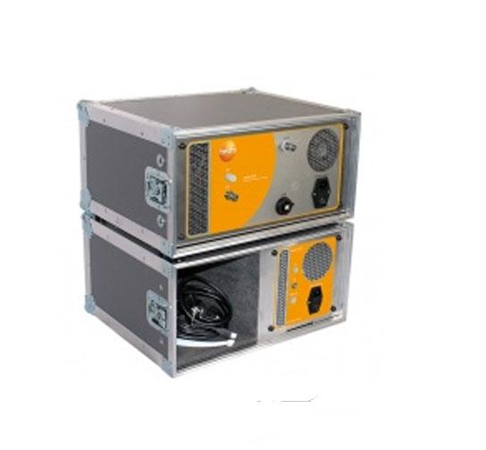 德国德图 testo 370 高精度红外烟气分析仪