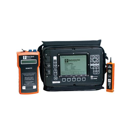 英国雷迪 6000DSL型多功能电缆故障测试仪