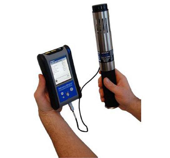 格雷沃夫二氧化氮检测仪