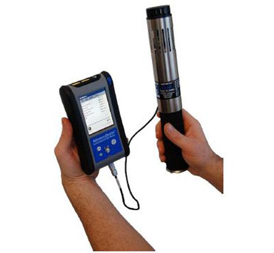 格雷沃夫臭氧检测仪