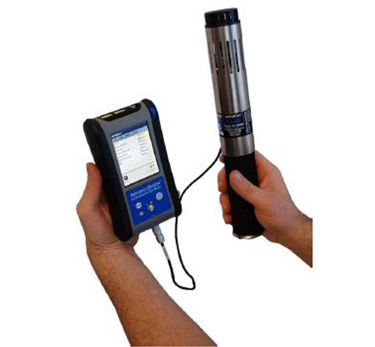 格雷沃夫硅烷检测仪