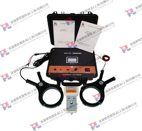 Spark-1192 带电电缆识别仪