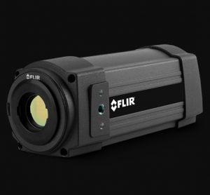 FLIR A300 红外热像仪