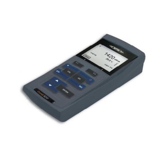 德国WTW Cond 3210手持式电导率仪