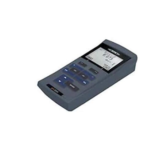 德国WTW pH 3310手持式pH/ORP/温度分析仪