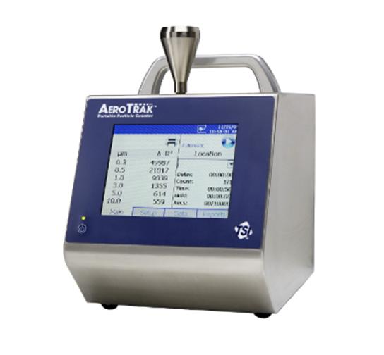 美国TSI 9310便携式激光粒子计数器