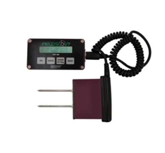 美国SPECTRUM TDR100便携式土壤水分仪