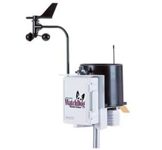 美国SPECTRUM WatchDog2900ET 小型农业气象站