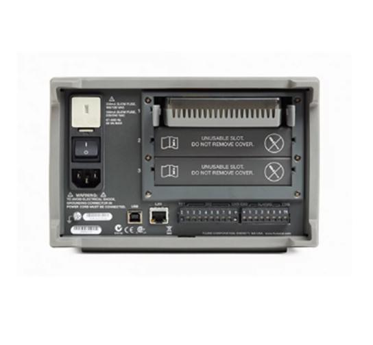 美国Fluke 2638A全能型数据采集器