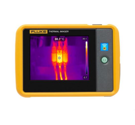 美国Fluke PTi120 便携式口袋热像仪