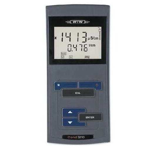 德国WTW Cond 3310手持式电导率仪