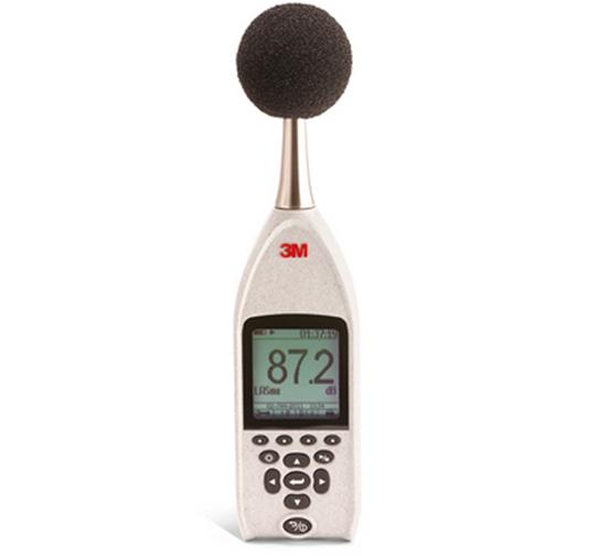 美国3M SE402噪音监测仪