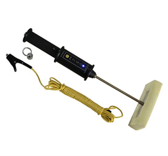科电SJ-6湿海绵针孔检漏仪