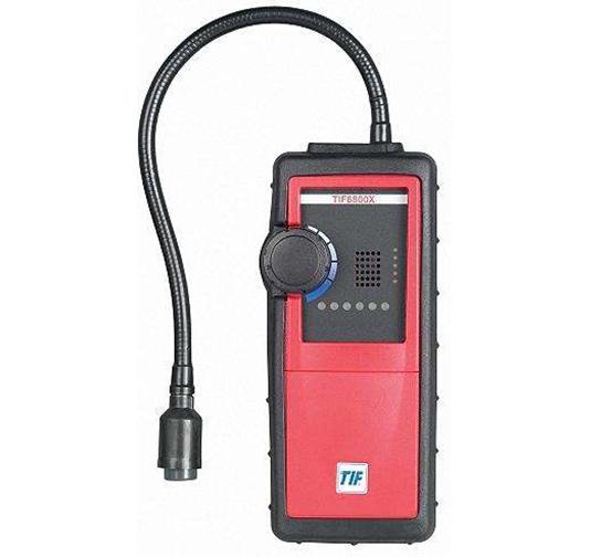 美国TIF 8800X可燃气体检测仪
