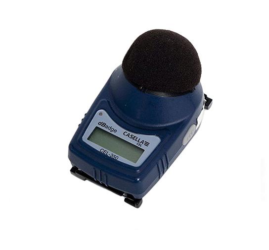 英国CASELLA 防爆个体噪声剂量计CEL-350/IS