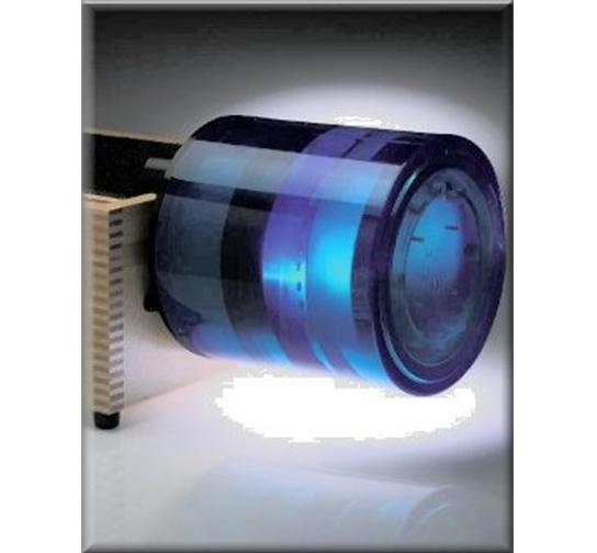 美国phantomlab Catphan500 CT性能测试体膜