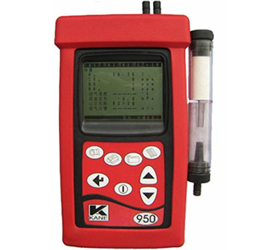 英国KANE(凯恩) KM950手持式烟气分析仪