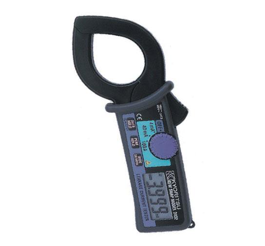日本共立 MODEL2432高灵敏型泄漏电流钳形表