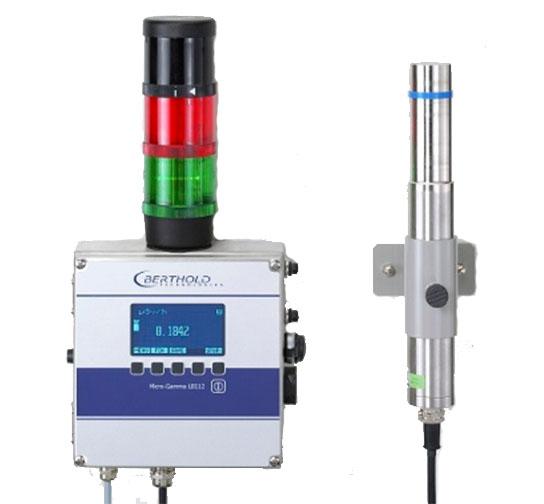 德国伯托 LB 111固定式剂量率检测仪