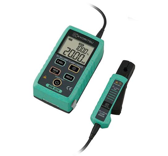 日本共立 KEW 2500/2510泄漏电流钳形表