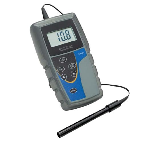 美国Eutech优特  Thermo Scientific™  Ion6+手持式离子计