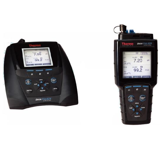 美国ORION奥立龙Star A 系列 pH/ 溶解氧台式及便携式测量仪