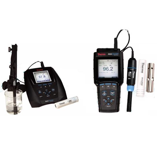 美国ORION奥立龙 Star A 系列台式及便携式溶解氧测量仪