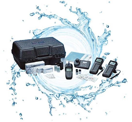 美国ORION奥立龙 AQ4EK1 移动实验室水质分析仪
