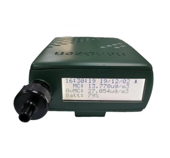 加拿大NANOZEN DKE-8899CN /DKE-8866CN激光粒子计数器