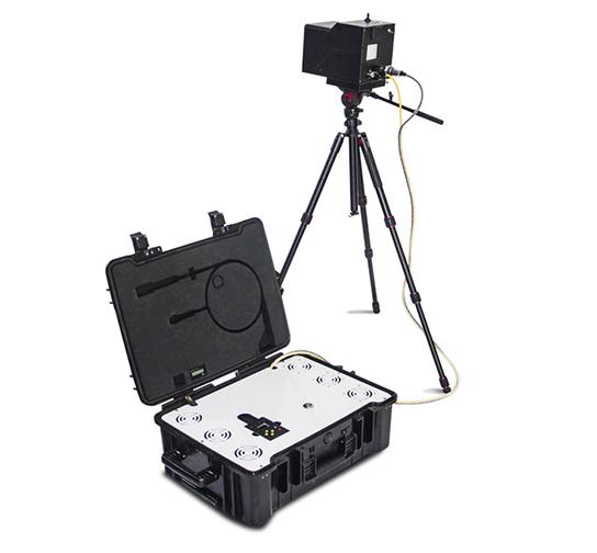 PLS500-A光纤激光清障仪