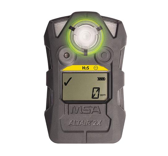 美国MSA梅思安 天鹰2X便携式气体检测仪 ALTAIR 2X Gas Detector