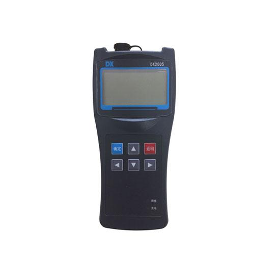 德希科技 DX200S 手持式控制器