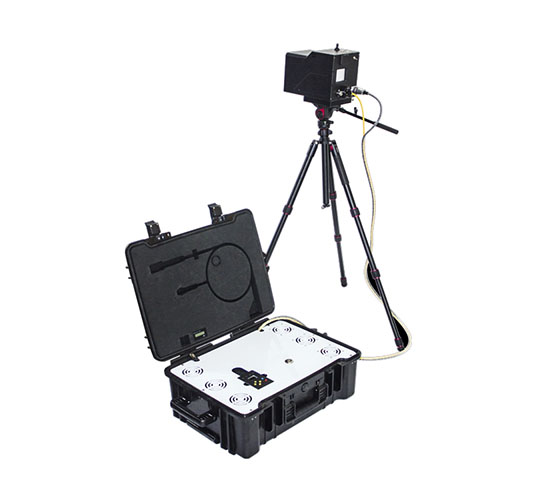 PLS 300B光纤激光清障仪(聚焦款)